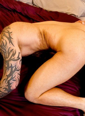 Good Looking Guy Mark Long,