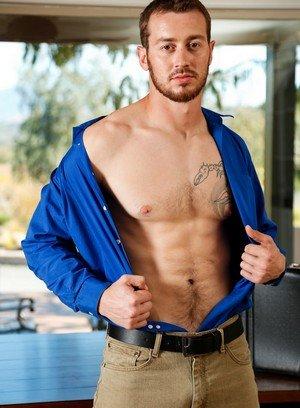 Sexy Guy Mark Long,
