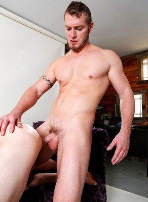 Horny Jake Karhoff,Johnny Riley,