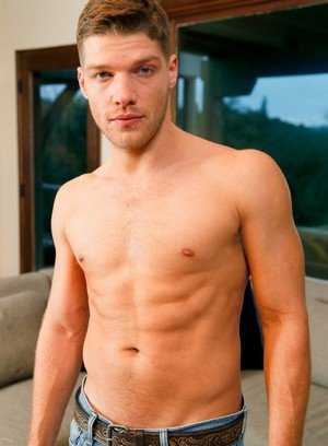 Hot Guy Alex Greene,Bridger Watts,