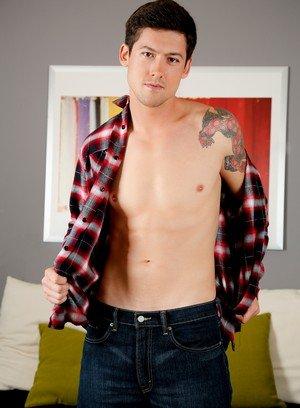 Hot Gay Markie More,Greg Jamison,