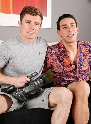 Big Dicked Gay Orlando Fox,Markie More,