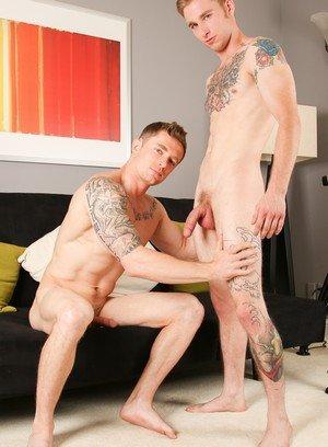 Wild Gay Markie More,