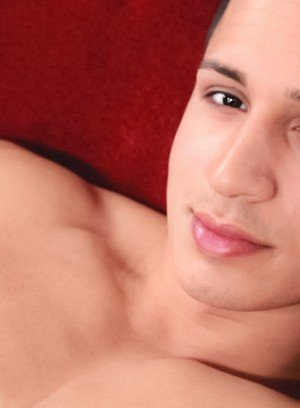 Wild Gay Dominic Palmer,