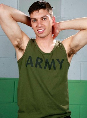 Hot Gay Anthony Verruso,