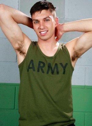 Hot Guy Anthony Verruso,