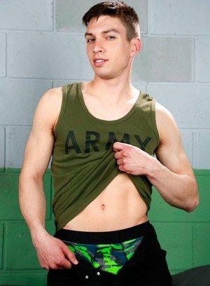 Sexy Dude Anthony Verruso,