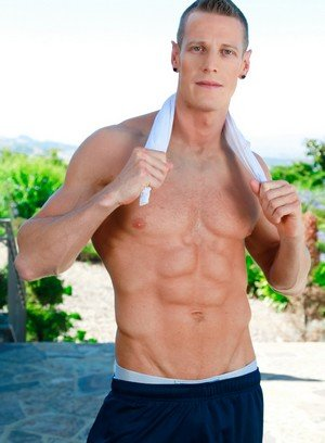Hot Gay Jordan James,