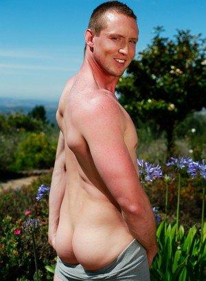 Wild Gay Leo Winston,