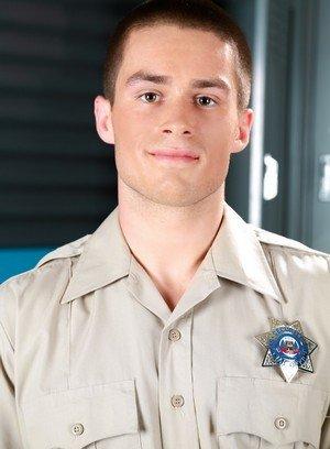 Hot Gay Jordan Evans,