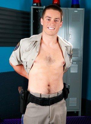 Sexy Guy Jordan Evans,