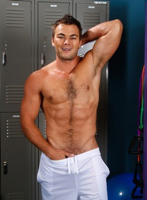 Hot Gay Tristan Scott,