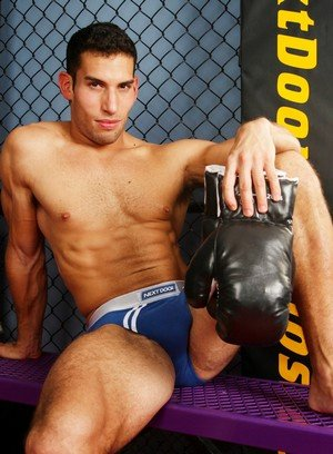 Hot Boy Ricky Decker,