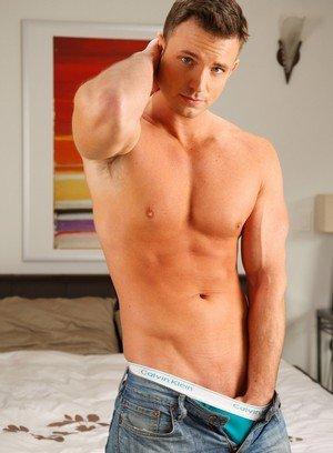 Sexy Guy Dallas Bleu,