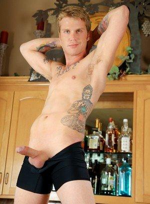 Hot Boy John Stone,
