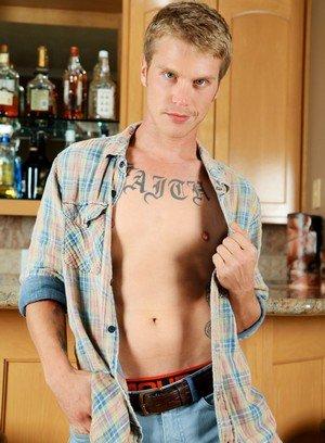 Sexy Guy John Stone,