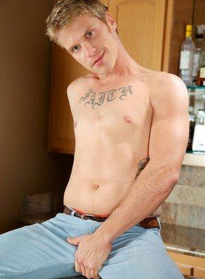 Hot Gay John Stone,