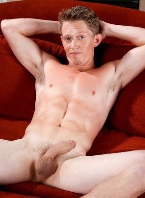 Naked Gay Tommy Huntington,
