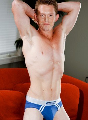 Hot Gay Tommy Huntington,