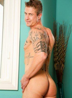 Naked Gay Michael Molotov,