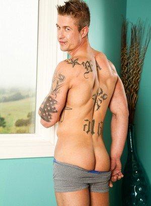 Horny Gay Michael Molotov,