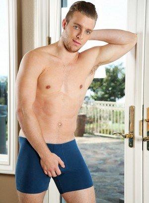 Hot Gay Wes James,