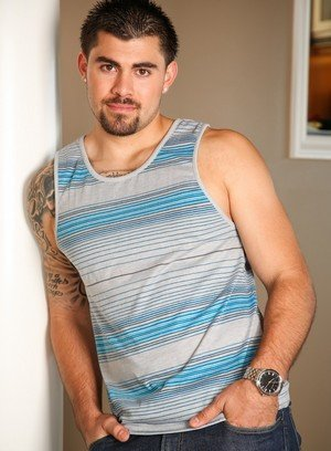Hot Gay Leo Cavalli,