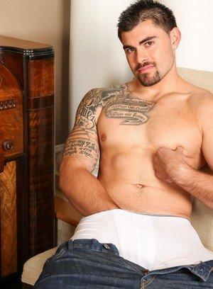 Hot Boy Leo Cavalli,