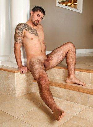 Horny Gay Leo Cavalli,