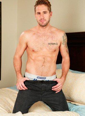Hot Guy Wesley Woods,Jason Styles,