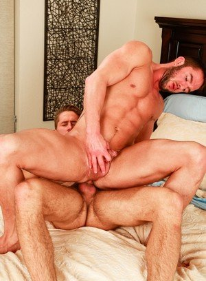 Cock Hungry Guy Wesley Woods,Jason Styles,