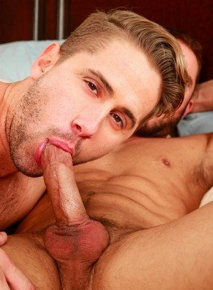 Big Dicked Gay Wesley Woods,Jason Styles,