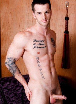 Hot Gay Quentin Gainz,Johnny Torque,