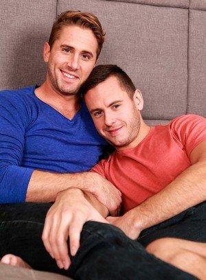 Big Dicked Gay Wesley Woods,Brenner Bolton,
