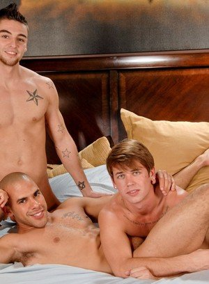 Cock Hungry Guy Johnny Torque,Reed Royce,