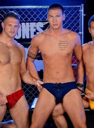 Hot Gay Paul Wagner,Jay Cloud,