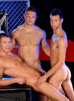 Horny Gay Jay Cloud,Paul Wagner,