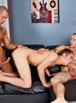 Hot Boy Angelo Romani,Adam Pain,Rod Daily,