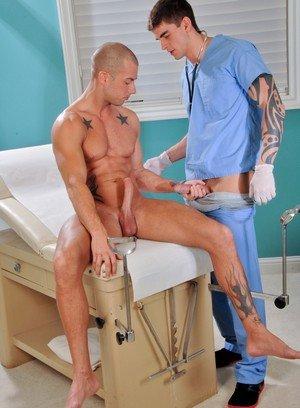 Sexy Guy Tyler Torro,Rod Daily,