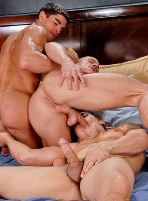 Hot Boy Tyler Torro,Jimmy Clay,Marcus Mojo,