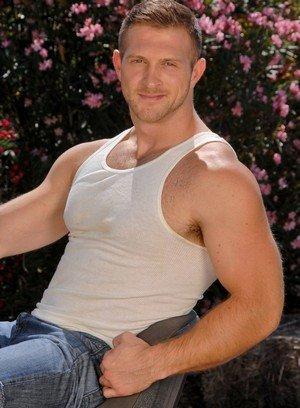 Horny Gay Paul Wagner,