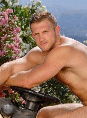 Hot Gay Paul Wagner,