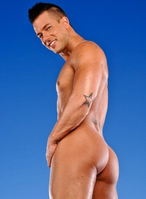Good Looking Guy Rod Daily,
