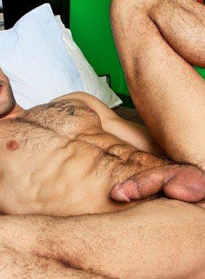 Naked Gay Austin Wilde,