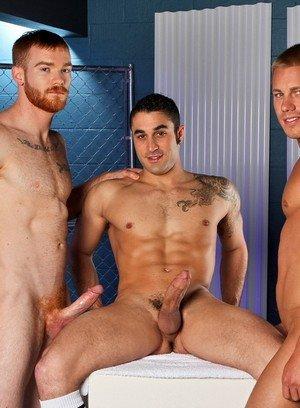 Horny Gay James Jamesson,Brody Wilder,