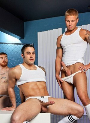Hot Gay James Jamesson,Brody Wilder,