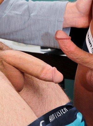 Sexy Dude Rod Daily,Cody Allen,