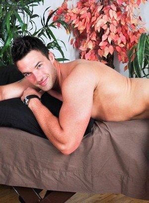 Horny Gay Trystan Bull,
