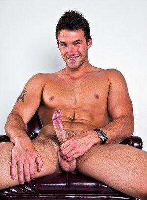 Cute Gay Trystan Bull,