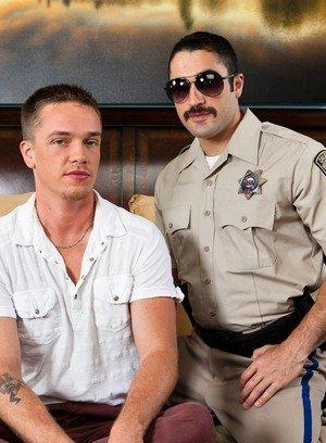 Hot Gay Lucas Knight,